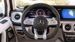 Nuova Mercedes-AMG G63: in video dal Salone di Ginevra 2018 - Immagine: 9