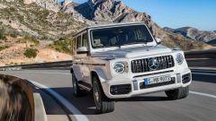 Nuova Mercedes-AMG G63: in video dal Salone di Ginevra 2018 - Immagine: 3