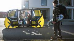 Volkswagen SEDRIC School Bus, il pulmino senza autista - Immagine: 3