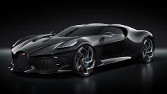 Bugatti Voiture Noire: l'auto da 11 milioni di euro - Immagine: 2