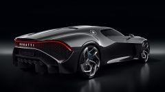 Bugatti Voiture Noire: l'auto da 11 milioni di euro - Immagine: 3