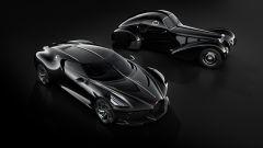 Bugatti Voiture Noire: l'auto da 11 milioni di euro - Immagine: 7