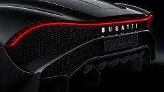 Bugatti Voiture Noire: l'auto da 11 milioni di euro - Immagine: 9