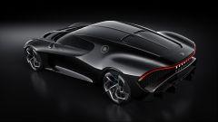 Bugatti Voiture Noire: l'auto da 11 milioni di euro - Immagine: 11