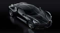 Bugatti Voiture Noire: l'auto da 11 milioni di euro - Immagine: 12