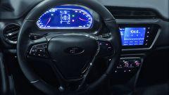 DR3 EV, dal 2020 la low cost elettrica da 400 km di autonomia - Immagine: 4
