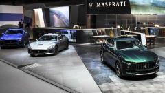 FCA Group: aperti ad alleanze, ma brand Maserati non è in vendita