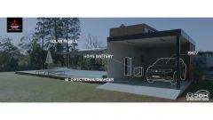 Mitsubishi Engelberg Tourer: a Ginevra il Concept del futuro - Immagine: 4