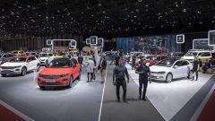 Salone di Ginevra 2020, Volkswagen c'è