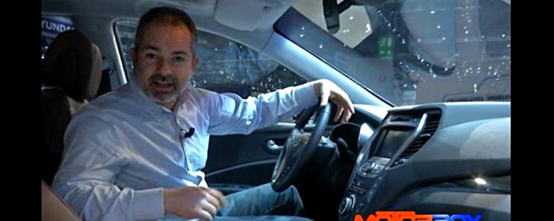 Salone di Ginevra 2013: Hyundai