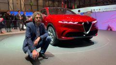 Salone di Ginevra 2019, le novità allo stand Alfa Romeo - Immagine: 2
