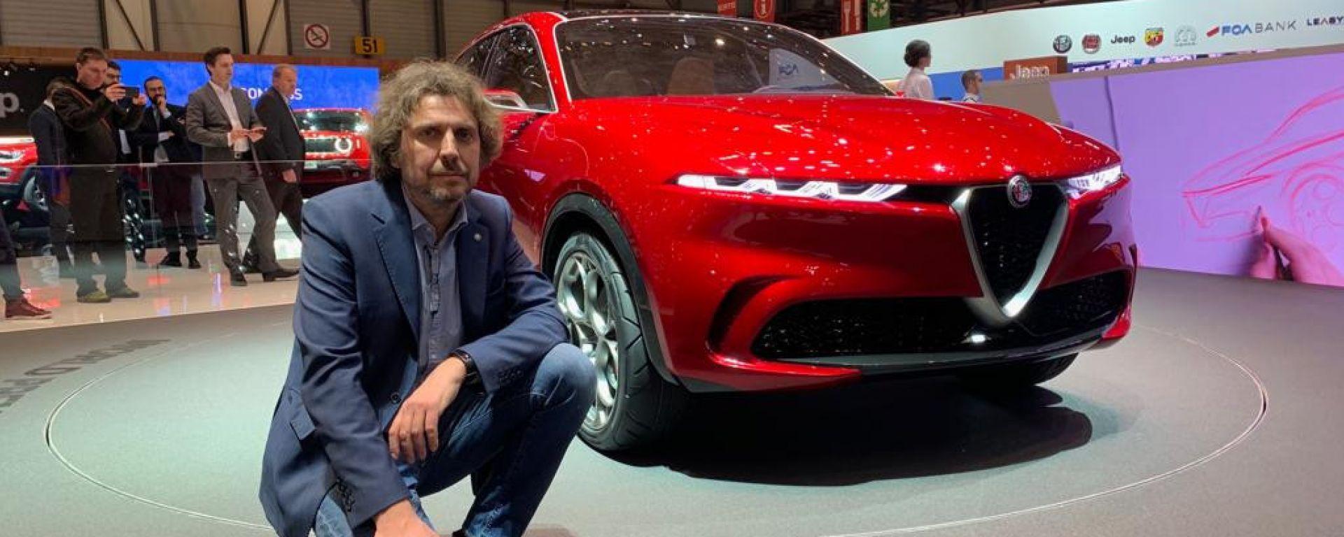 Salone di Ginevra 2019, le novità allo stand Alfa Romeo
