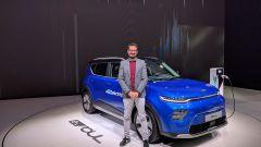 Salone di Ginevra 2019, le novità allo stand Kia - Immagine: 2
