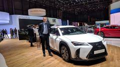 Salone di Ginevra 2019, le novità allo stand Lexus - Immagine: 2