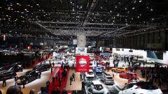 Salone di Ginevra 2019, le novità allo stand Nissan - Immagine: 3
