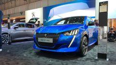 Salone di Ginevra 2019, le novità allo stand Peugeot - Immagine: 1