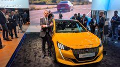 Salone di Ginevra 2019, le novità allo stand Peugeot - Immagine: 2