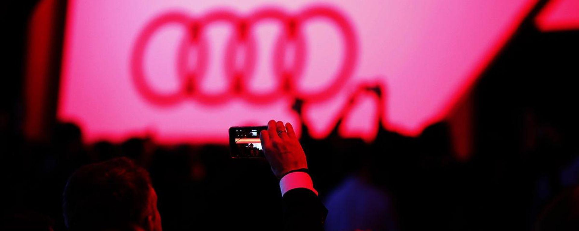Salone di Ginevra 2019, le novità Audi: il baby suv elettrico