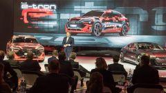 Salone di Ginevra 2019, le novità allo stand Audi - Immagine: 3