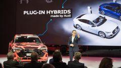 Salone di Ginevra 2019, le novità allo stand Audi - Immagine: 1