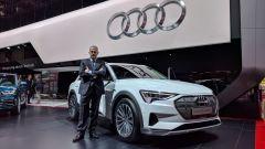 Salone di Ginevra 2019, le novità allo stand Audi - Immagine: 2