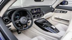 Salone di Ginevra 2019, le novità allo stand Mercedes - Immagine: 11