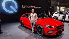 Ginevra 2019, le novità allo stand Mercedes: info, foto e video