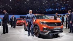 Salone di Ginevra 2019, le novità allo stand Volkswagen - Immagine: 2