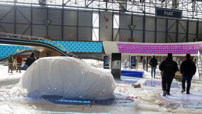 Salone di Ginevra, niente show nemmeno nel 2021