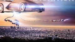 Salone di Los Angeles 2013, il meglio in un click - Immagine: 1