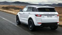 Salone di Los Angeles 2018, che aspetto avrà nuova Range Rover Evoque?