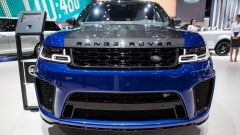 Salone di Los Angeles 2018, grande attesa allo stand Land Rover per Evoque di seconda generazione