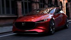 Salone di Los Angeles 2018, palcoscenico di nuova Mazda 3