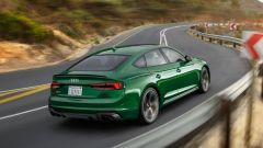 Audi RS5 Sportback: 444 CV per tutta la famiglia - Immagine: 2