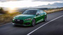 Audi RS5 Sportback: 444 CV per tutta la famiglia - Immagine: 1