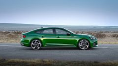 Audi RS5 Sportback: 444 CV per tutta la famiglia - Immagine: 6