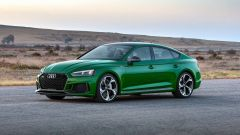 Audi RS5 Sportback: 444 CV per tutta la famiglia - Immagine: 7