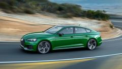 Audi RS5 Sportback: 444 CV per tutta la famiglia - Immagine: 3