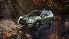 Nuova Subaru Forester: la prima volta dell'ibrido con l'e-boxer - Immagine: 5