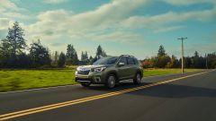 Nuova Subaru Forester: la prima volta dell'ibrido con l'e-boxer - Immagine: 7