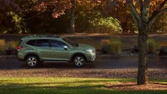 Nuova Subaru Forester: la prima volta dell'ibrido con l'e-boxer - Immagine: 8