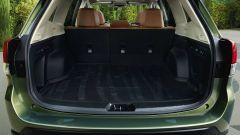 Nuova Subaru Forester: la prima volta dell'ibrido con l'e-boxer - Immagine: 11