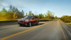 Nuova Subaru Forester: la prima volta dell'ibrido con l'e-boxer - Immagine: 13