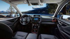 Nuova Subaru Forester: la prima volta dell'ibrido con l'e-boxer - Immagine: 16