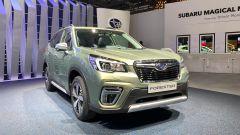 Nuova Subaru Forester: la prima volta dell'ibrido con l'e-boxer - Immagine: 1