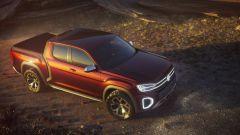 VW Atlas Tanoak Concept: sarà così il nuovo pick-up USA - Immagine: 4