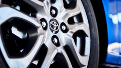 Nuova Toyota Yaris, sotto il vestito c'è una Mazda2 - Immagine: 6
