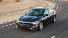 Honda Insight: nuovo stile per la ibrida a New York - Immagine: 3