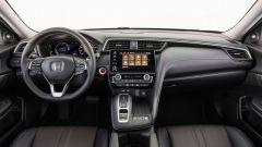 Honda Insight: nuovo stile per la ibrida a New York - Immagine: 7