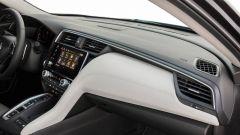 Honda Insight: nuovo stile per la ibrida a New York - Immagine: 9